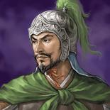 Xiahou Ba (ROTK10)
