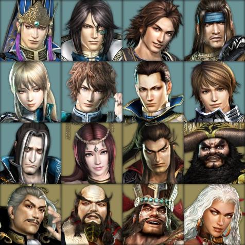 File:Jin & Others Avatar Set (DW7 DLC).jpg