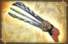 Claws - 4th Weapon (DW7)