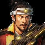 Kazumasu Takigawa 2 (NA201X)