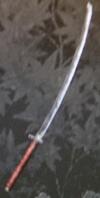 Nodachi (Kessen III)