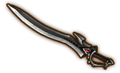 Demon Blade - 2nd Weapon (HW)