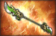 4-Star Weapon - Royal Voulge