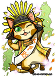 Hideyoshi Toyotomi 6 (SC)