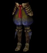 Female Leggings 21 (TKD)
