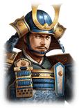 Nobushige Takeda (NAOS)