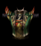 Female Body Armor 11 (TKD)