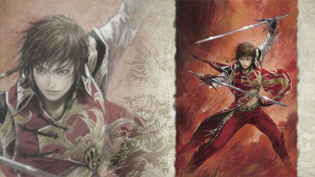 File:Treasure Box Artwork Wallpaper 15 (DW7 DLC).jpg