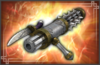 Arm Cannon - 3rd Weapon (DW7)