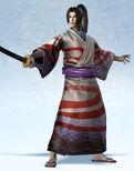 Kojiro Sasaki Yukata Costume (SW4E DLC)