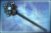 Shaman Staff - 3rd Weapon (DW8)