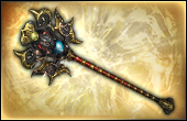 File:Shaman Staff - 5th Weapon (DW8).png
