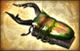 Big Star Weapon - Sacred Scarab