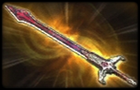 DLC Weapon - Patrician Sword
