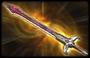 DLC Weapon - Patrician Sword