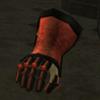 Burning Fist (LLE)