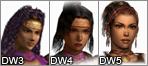 Dynasty Warriors Unit - Nanman Amazon