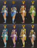 DW7E Female Costume 08