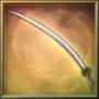 DLC Weapon - Katana (SW4)