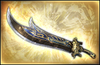 Podao - 5th Weapon (DW8)