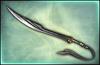 Striking Broadsword - 2nd Weapon (DW8)