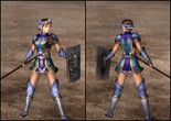 Edit Female Outfit - Heavy Armor (DW5)