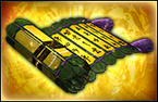 Tactic Scroll - 6th Weapon (DW8XL)