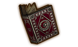 File:Book of Sorcery - 1st Weapon (HW).png