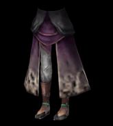 Female Leggings 43 (TKD)