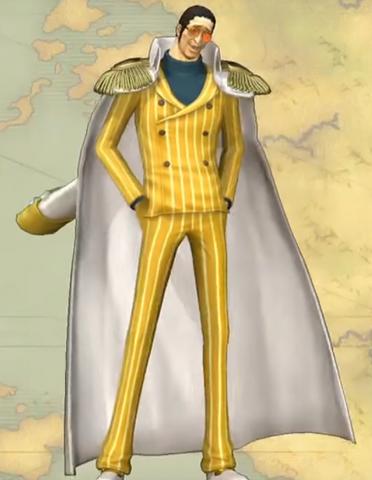 File:Kizaru Alternate Costume (OP3).png