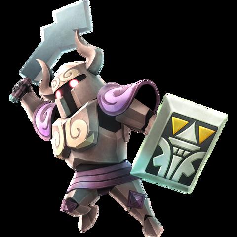 File:Toon Zelda - Phantom (HWL).png