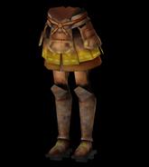 Female Leggings 37 (TKD)