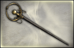 Shaman Staff - 1st Weapon (DW8)