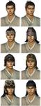 Soldier - Headgear (DW7)