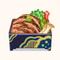 Gravy-Topped Heavy Steak (TMR)