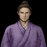 Nagamasa Kuroda (TR4)
