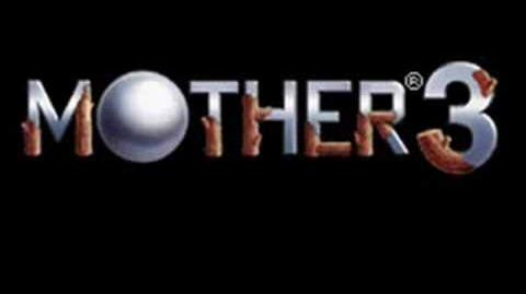 MOTHER 3- We're Going Together..