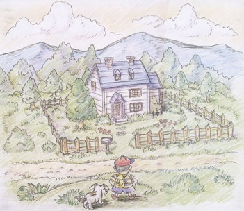 File:Mother 2 Concept Art.jpg