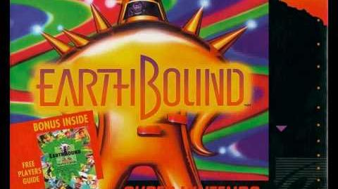 Fourside Earthbound Music