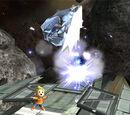 PK Freeze (Super Smash Bros.)