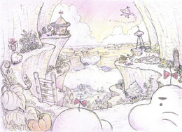 Saturn Valley Concept