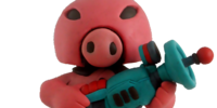 Pig Mask Army