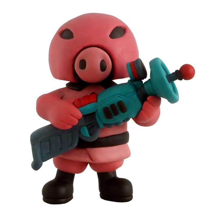 pig mask army earthbound wiki fandom powered by wikia