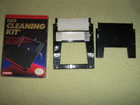 NES Cleaning Kit