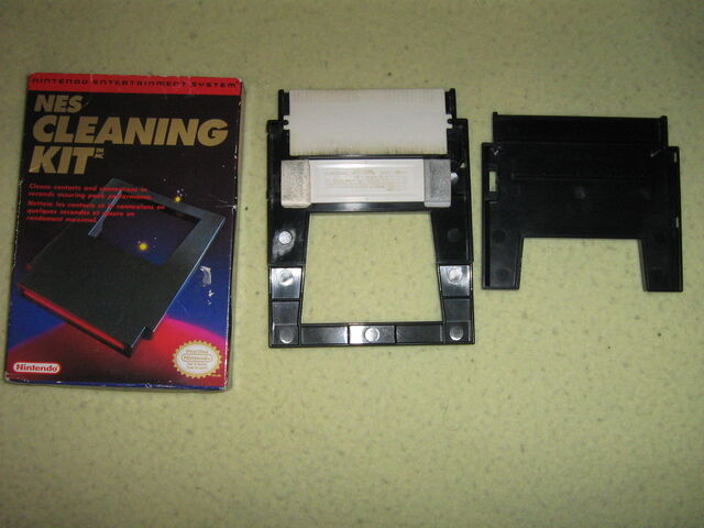 File:NES Cleaning Kit.JPG