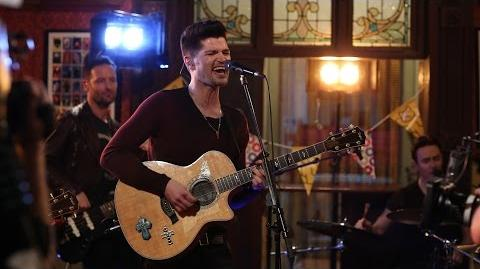 The Script perform 'Superheroes' - BBC Children in Need 2014