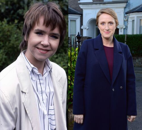 Michelle Fowler Recasts