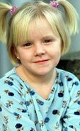 Lucy Beale (Casey Anne Rothery)