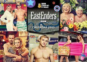 Eastenders Calendar