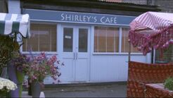 Shirley's Cafe (2011)